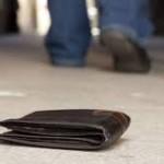 パチスロ失敗談/激熱イベント当日に財布を落としてしまった日・・・後編